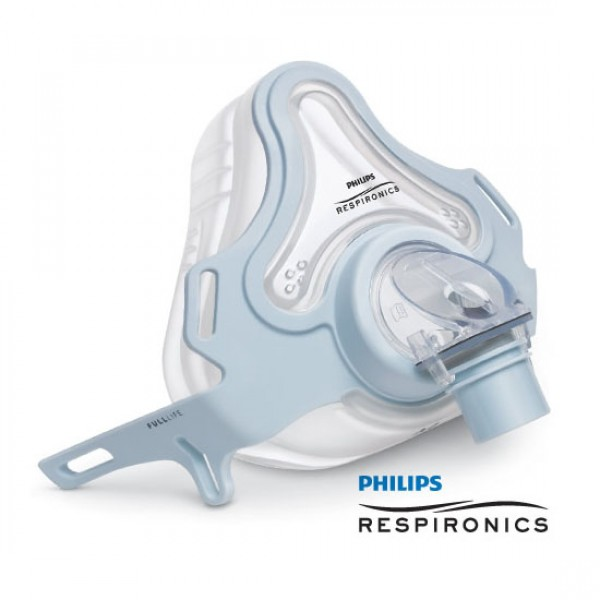 Philips Respironics Fulllife Full Face Mask With Headgear