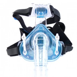 Profile Lite Gel Nasal Mask with Headgear by Philips Respironics