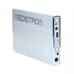 Pilot 24 Plus Portable Backup Power Supply by Medistrom - FOR REFERENCE ONLY