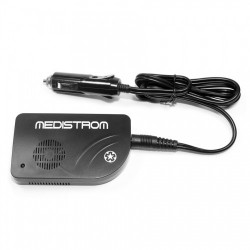Car Charger for Medistrom Pilot 24 Plus CPAP Battery