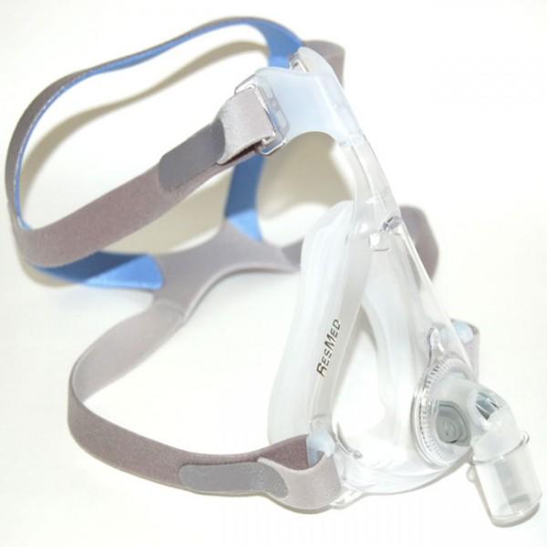 Resmed Quattro Air Full Face Mask Amp Headgear