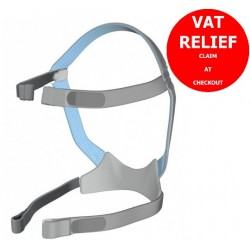 Replacement Headgear for Resmed Quattro Air Full Face Mask
