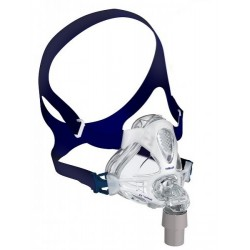 Quattro FX Full Face Mask with Headgear By Resmed - Limited Size on SALE!!