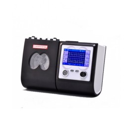 Respircare BPAP25 Standard BiPAP Machine With Humidifier