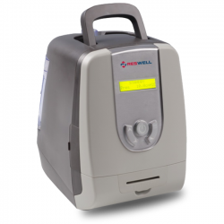 Reswell RVC820 CPAP Machine with Humidifier