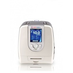 Reswell RVC830 CPAP Machine with Humidifier