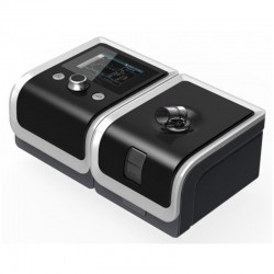 GII Series Auto CPAP Machine with Humidifier by BMC