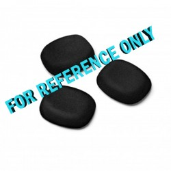 Replacement Cushion Pack of 3 for Reflux Band