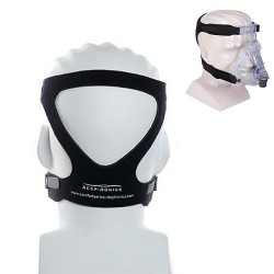Replacement Headgear for Comfort Full 2 CPAP Mask