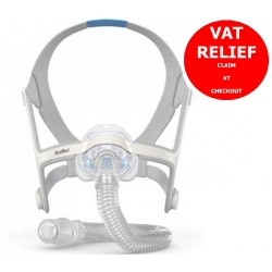 Airfit N20 Nasal Mask & Headgear by Resmed - Limited Size on SALE!!