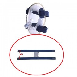 Replacement Headgear for Total Full Face CPAP Mask