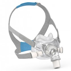 AirFit F30 Full Face Mask CPAP Mask with Headgear