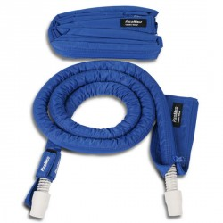 ResMed Tubing Wrap for CPAP/BiPAP Blue Hose Cover