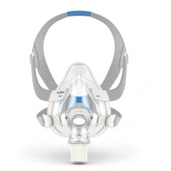 Airfit F20 Full Face Mask & Headgear by Resmed