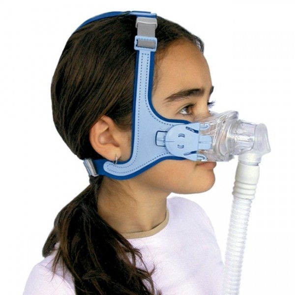 Resmed Nasal Childern Paediatric Mirage Kidsta Mask