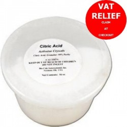 RespiCide GP Activating Crystals 16 OZ Container