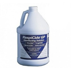 RespiCide GP Disinfecting Solution