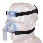 ComfortFusion Nasal Mask with Headgear by Philips Respironics FOR REFERENCE ONLY