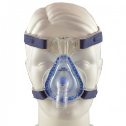EasyLife Nasal Mask with Headgear - CLEARANCE SALE ~ Limited Sizes!!