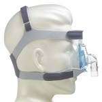 EasyLife Nasal Mask with Headgear by Philips Respironics