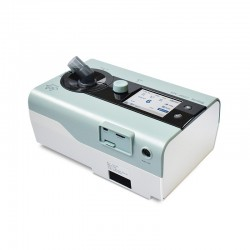 Sepray A25 Auto CPAP (APAP) Machine with Humidifier by Micomme