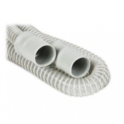 Romax Series A 6ft Grey Colour Hose for CPAP/BiPAP Machines