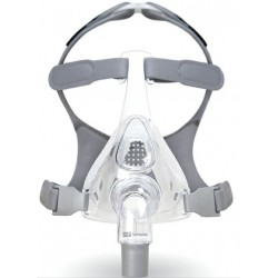 Simplus Full Face Mask with Headgear by Fisher & Paykel