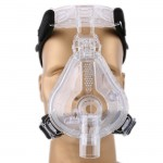 Skynector FM01 Full Face Mask CE Mark & FDA Approved CPAP Mask