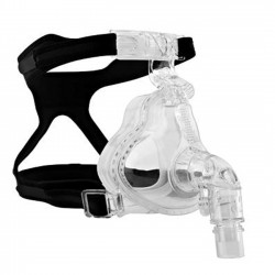 Skynector FM03 Full Face Mask CE Mark & FDA Approved