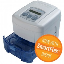 Sleepcube Standard Plus with SmartFlex & Humidifier