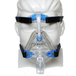 Mojo Full Face Mask with Headgear by Sleepnet