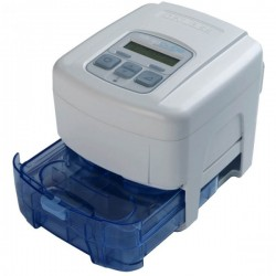 Sleepcube Bilevel S with Humidifier