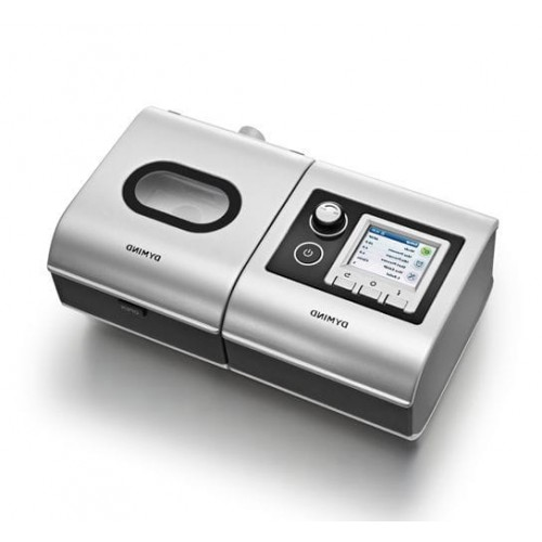auto cpap machine with humidifier