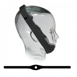 Universal Neoprene Chin Strap - One Size Fits Most