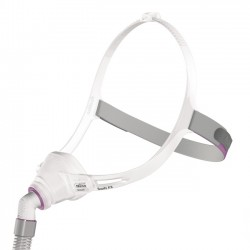 Swift FX Nano Nasal Mask For Her with Headgear by Resmed