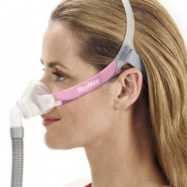 Resmed Swift Fx Nano For Her Nasal Mask System