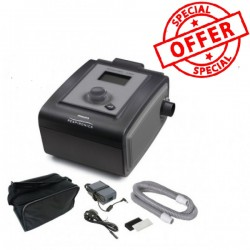 System One 60 Series REMstar Auto CPAP Machine with A-Flex - ON SALE LIMITED STOCK!!!