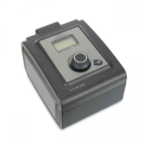 used remstar cpap machine