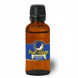 Essential Oil & Fragrance Refill by PurSleep - 30ml Bottle