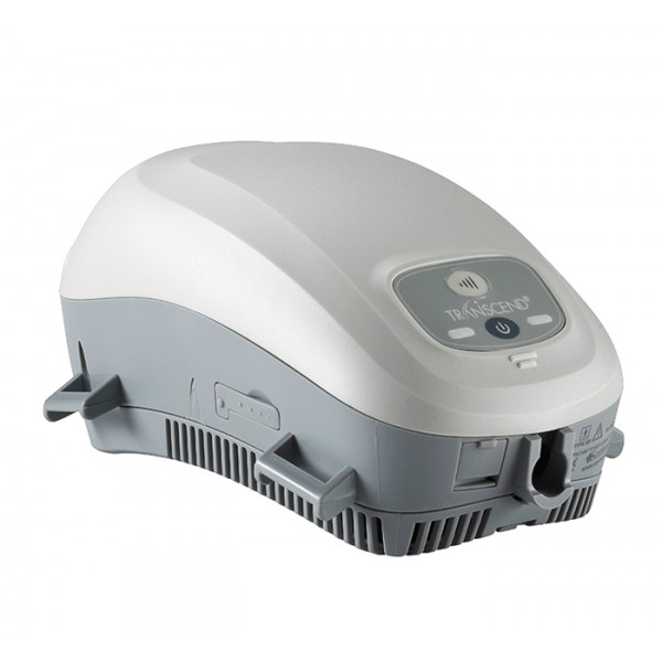 Transcend Auto Cpap System With Optional Humidifier Amp Battery