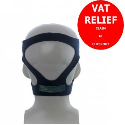 Replacement Headgear for Resmed Ultra Mirage Full Face Mask - One Size Fits All