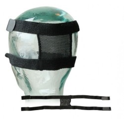 Universal Mesh Headgear ¾ Inches Strap – One Size Only by SunsetHealth