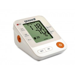Electronic Blood Pressure Monitor YE670A by Yuwell