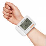 Wrist Type Electronic Blood Pressure Monitor YE8900A by Yuwell
