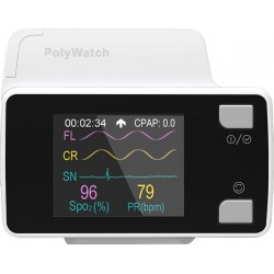 PolyWatch Sleep Screener YH-600A