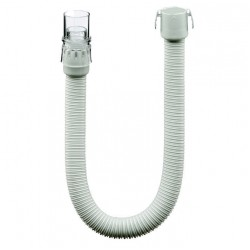 Amara View Quick-Release Short Tube by Philips Respironics