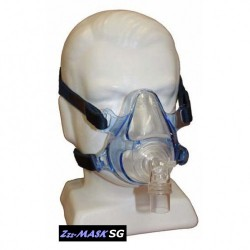 Zzz-Mask SG Full Face Mask with Headgear