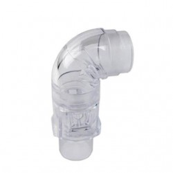 Replacement Elbow for HC431, HC432, and Forma Full Face Mask