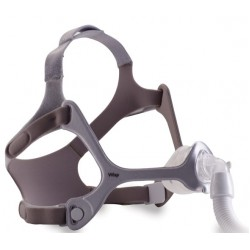 Wisp Nasal Mask & Headgear by Philips Respironics