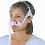 Swift LT For Her Nasal Pillows System - Fit Pack